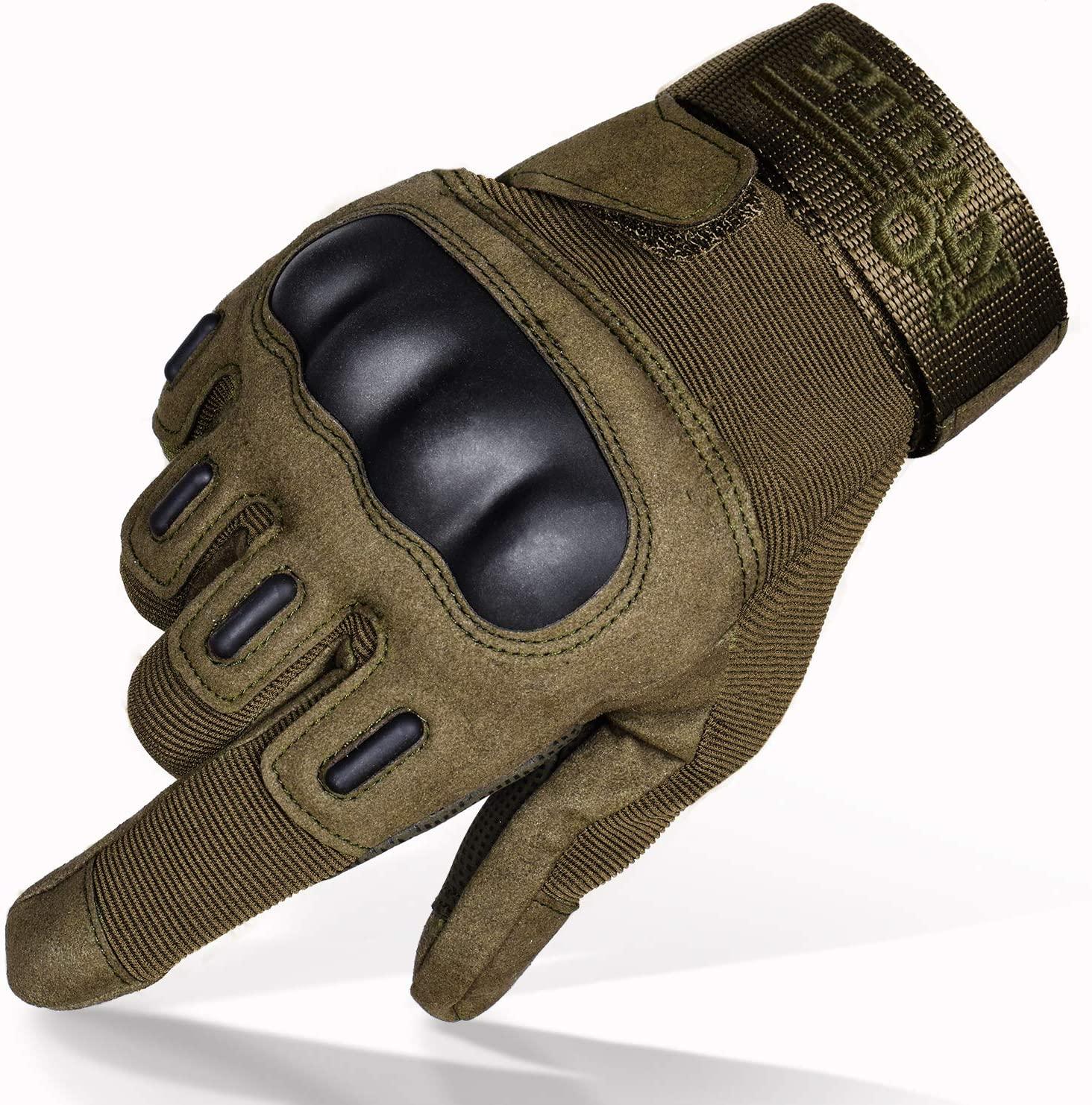 TitanOPS Motorcycle Gloves
