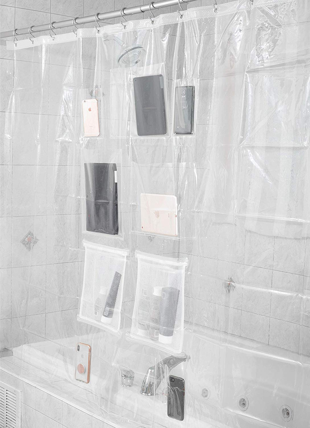 best shower curtain luxe life