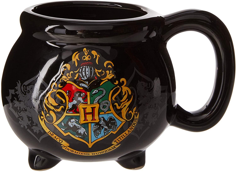 harry potter gifts hogwarts mug