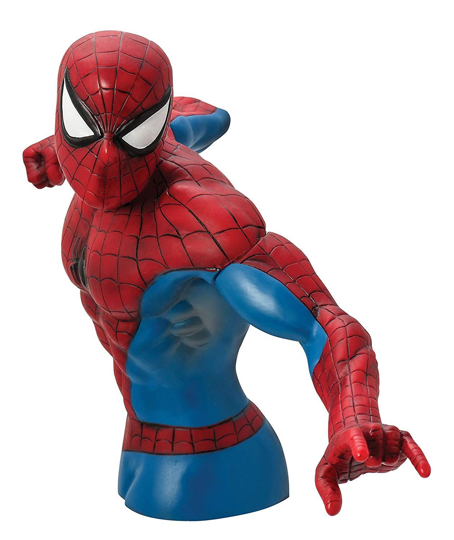 Monogram Spider-Man Action Figure Bust