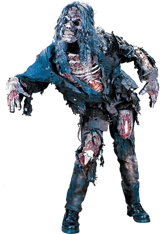 Men's Zombie costume