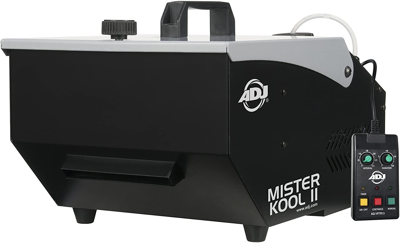 Mister Kool II by ADJ Fog Machine