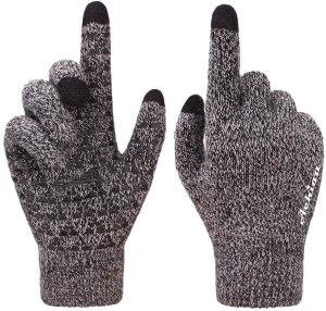 touch screen gloves achiou