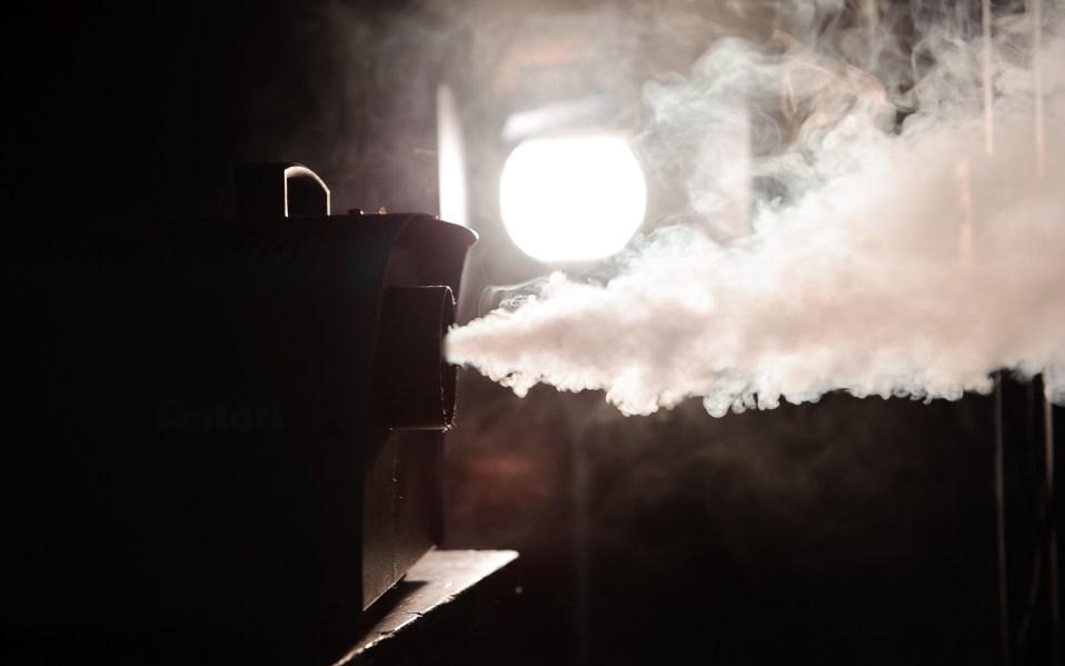 best fog machines