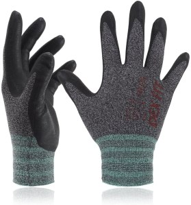 touch screen gloves dex fit