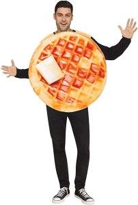 stranger things halloween costumes fun world waffle
