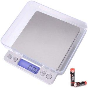 Fuzion digital kitchen scale, kitchen scale, best kitchen scales