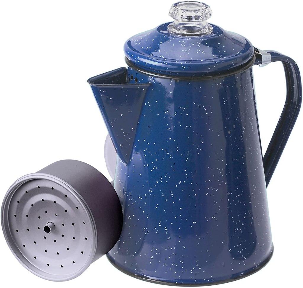 GSI Outdoor Percolator Coffee Pot