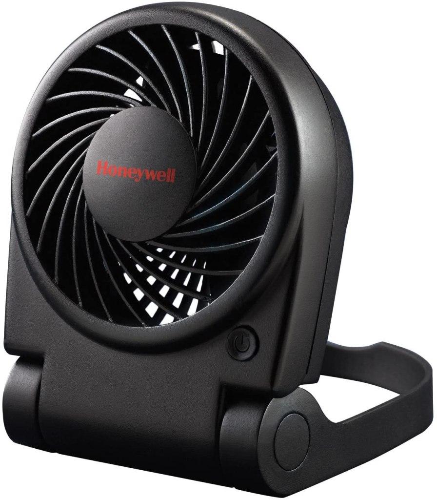 Honeywell HTF090B Turbo on the Go Personal Fan
