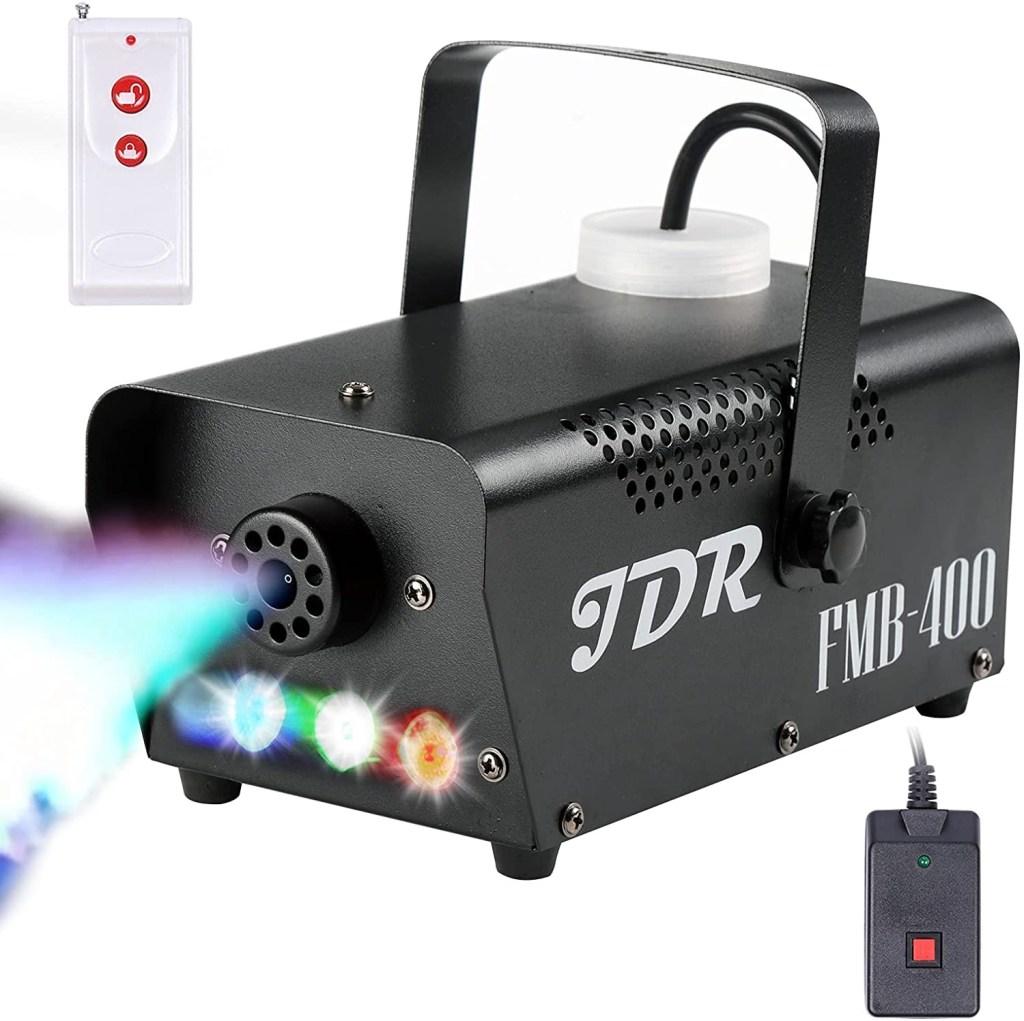 JDR Fog Machine