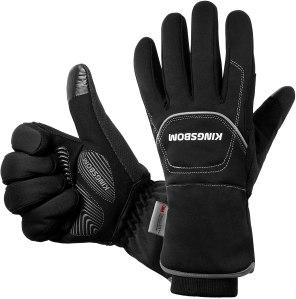 touch screen gloves kingsbom