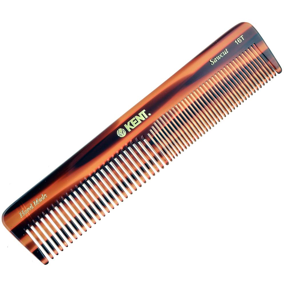 Kent 16T double tooth comb