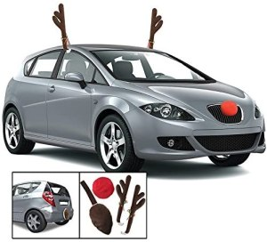 christmas car decorations kovot