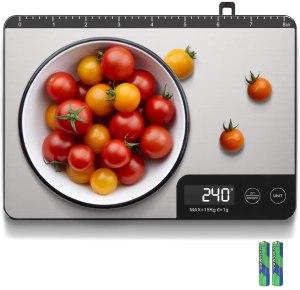 Amiloe kitchen scale, best kitchen scale