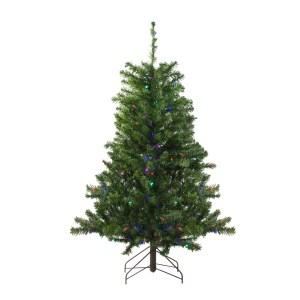 led christmas tree northlight