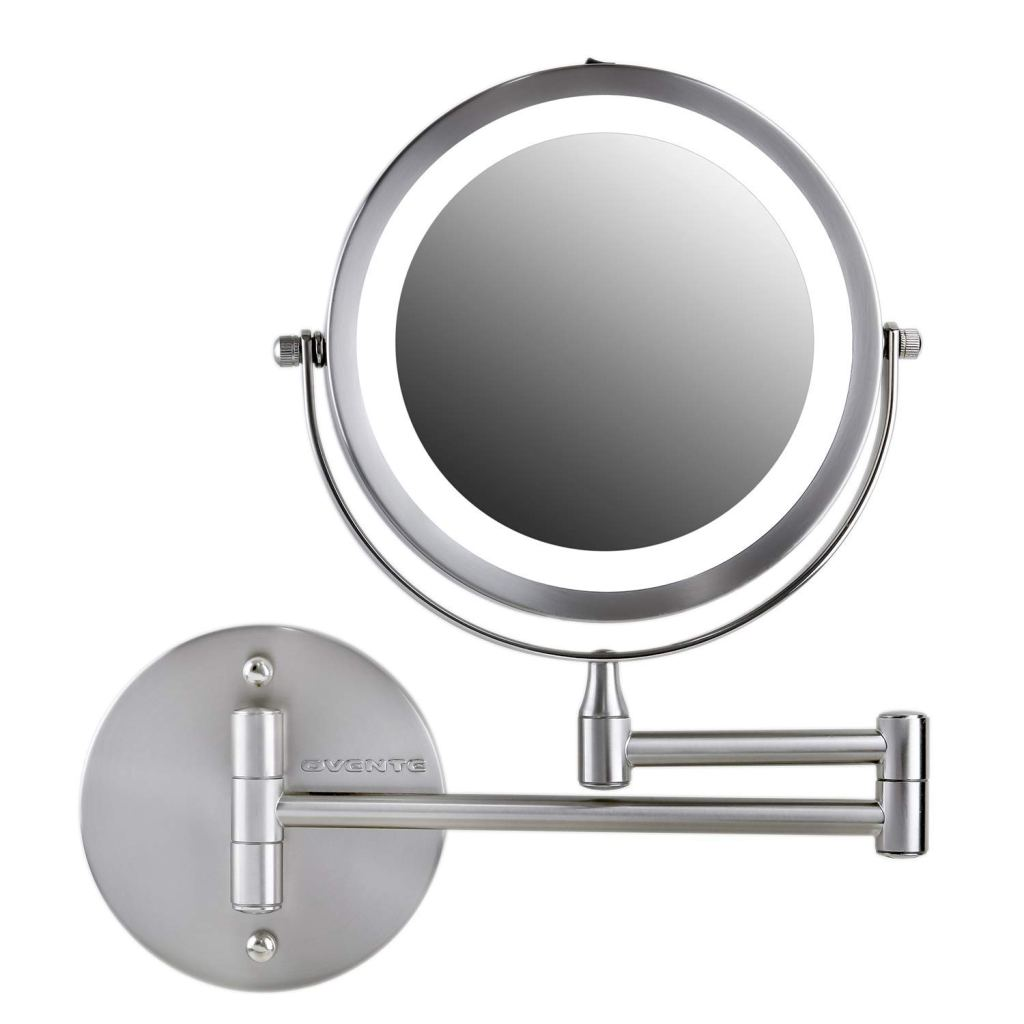 Ovente Wall Mounted Vanity Mirror