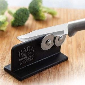 Rada Cutlery Quick Edge Knife Sharpener