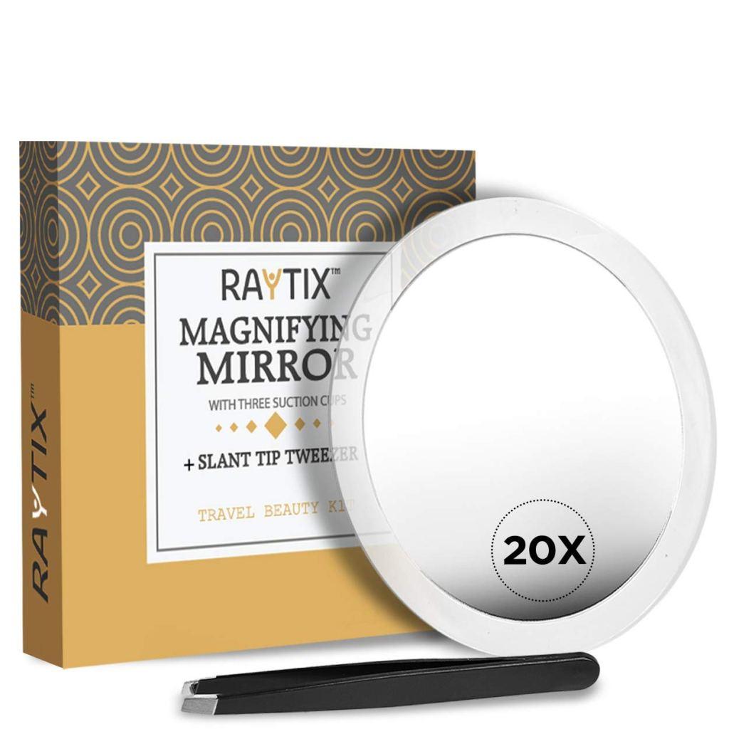 Raytix Magnifying Mirror