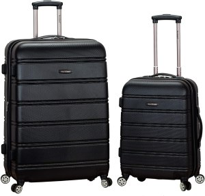 Rockland luggage, best luggage brands