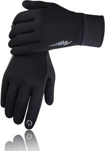 touch screen gloves simari