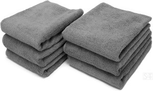 S&T INC microfiber gym towels, best gym towels
