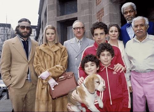 best pop culture halloween costumes - Richie Tenenbaum, The Royal Tenenbaums