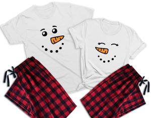 men's christmas pajamas teelikeyours