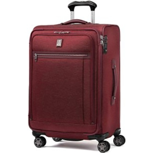 TravelPro suitcase, best luggage brands