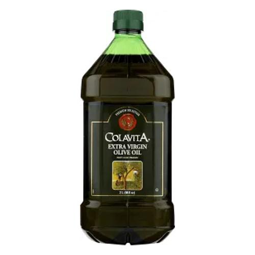 best olive oil colavita