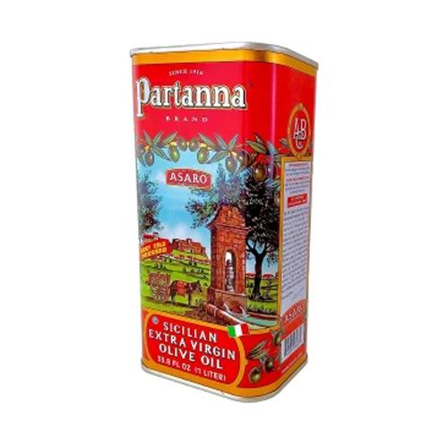 best olive oil partanna extra virgin
