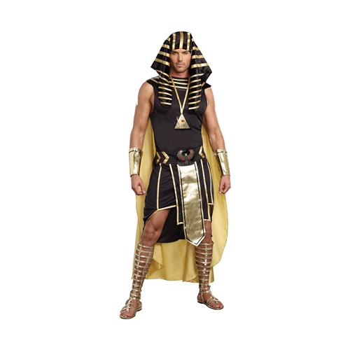 king of Egypt costume