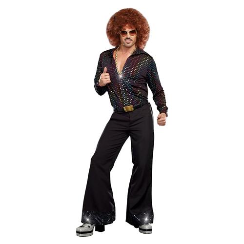 70s disco costume