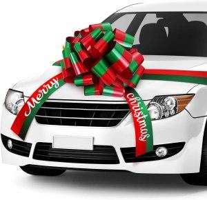 christmas car decorations willbond