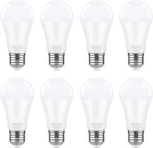 best sad lamps - WhitePoplar 9W Full Spectrum Natural Sunlight Bulb