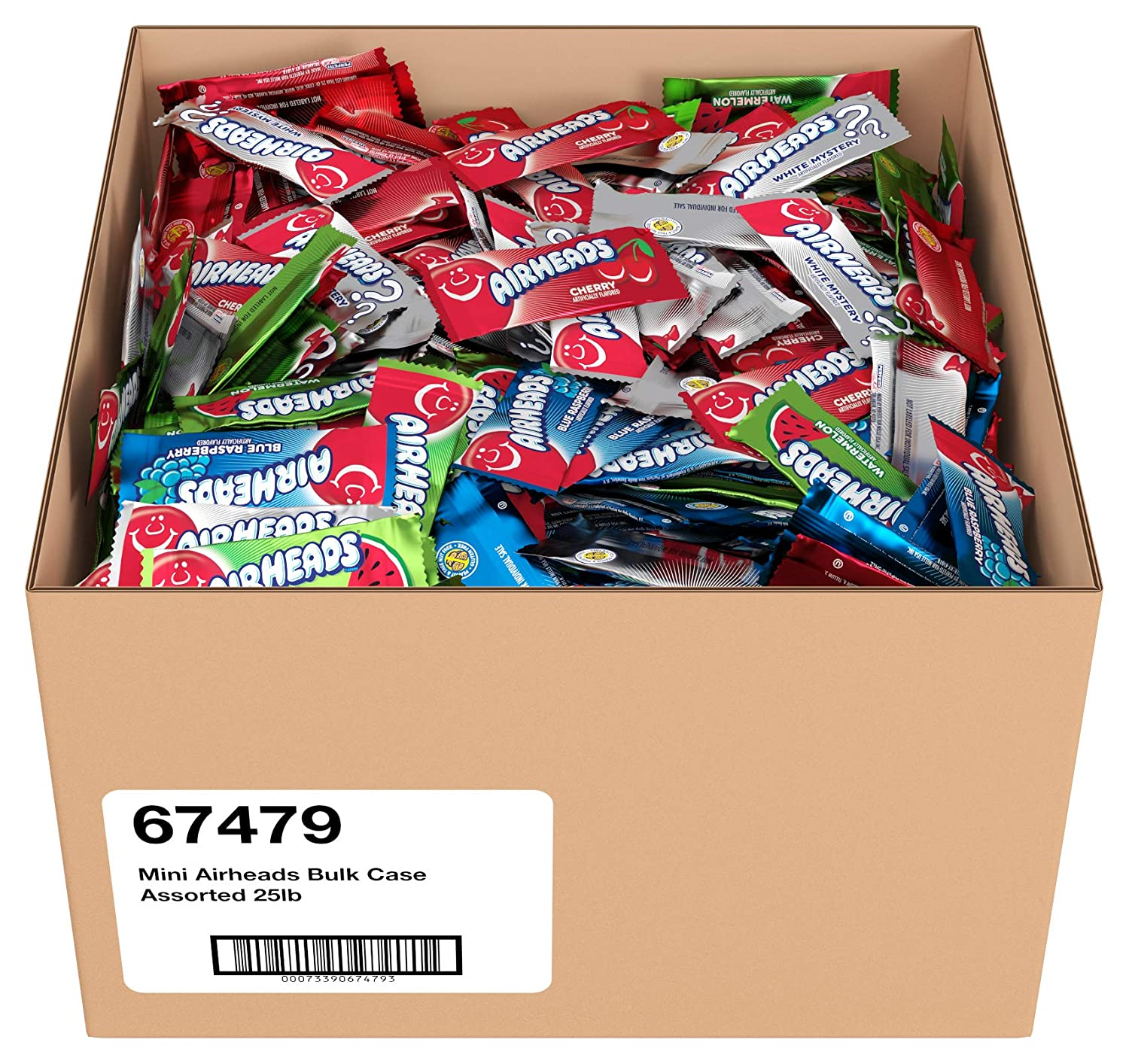 best halloween candy airheads