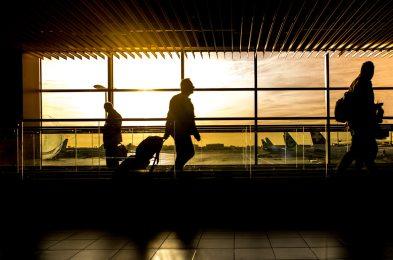 airport-architecture-dawn-227690
