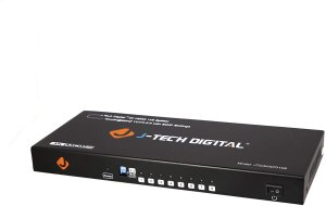 J-Tech HDMI Splitter