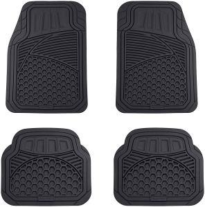amazonbasics car floor protector