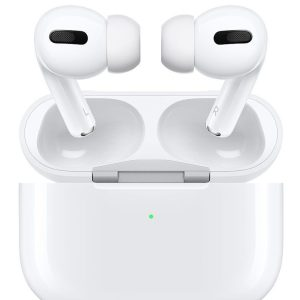 Apple AirPods Pro - Best Wireless Earbuds
