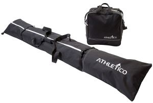 athletico ski bag