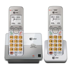 AT&T DECT 6.0 Phone