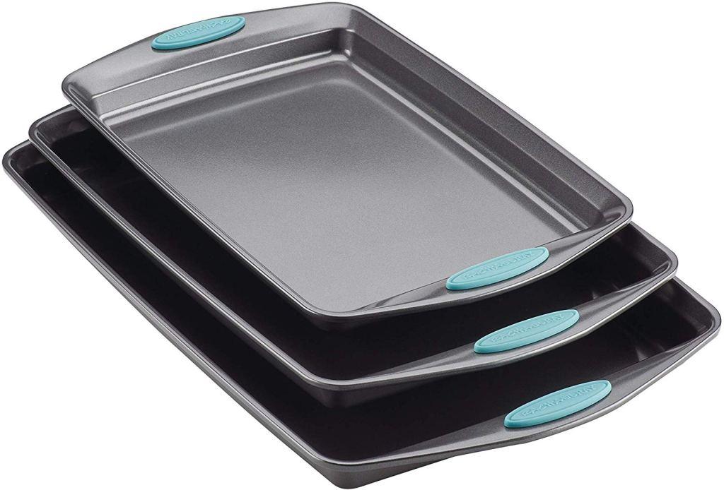 best baking sheets rachel ray