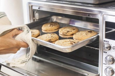 grab one of these baking sheets for easier holiday prep this year