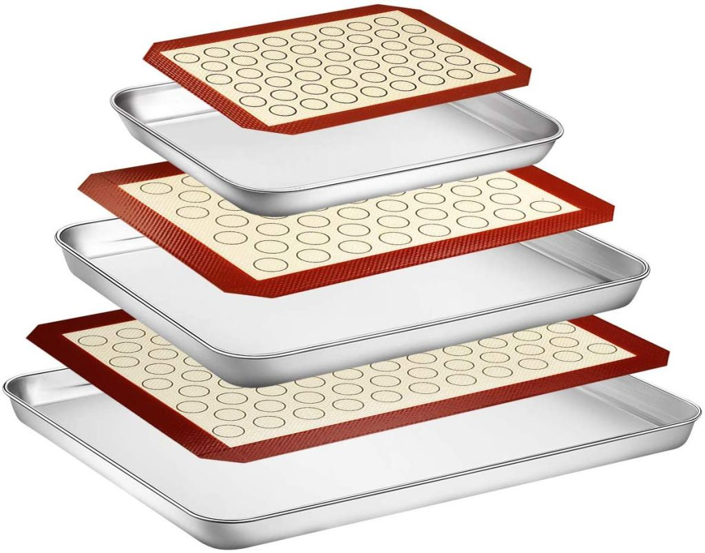 best baking sheets wildone