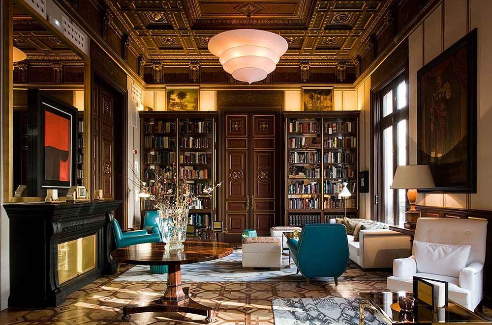 barcelona cotton house hotel