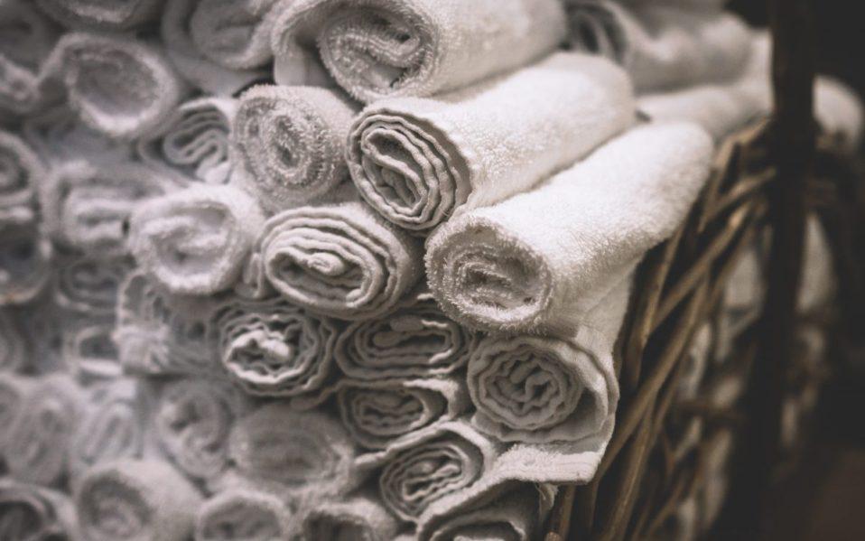 best gym towel
