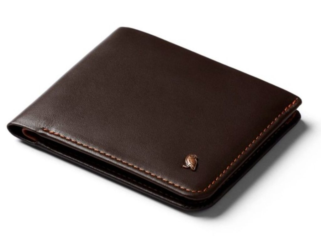 Bellroy Hide and Seek RFID Wallet - Best Christmas Gifts of 2020