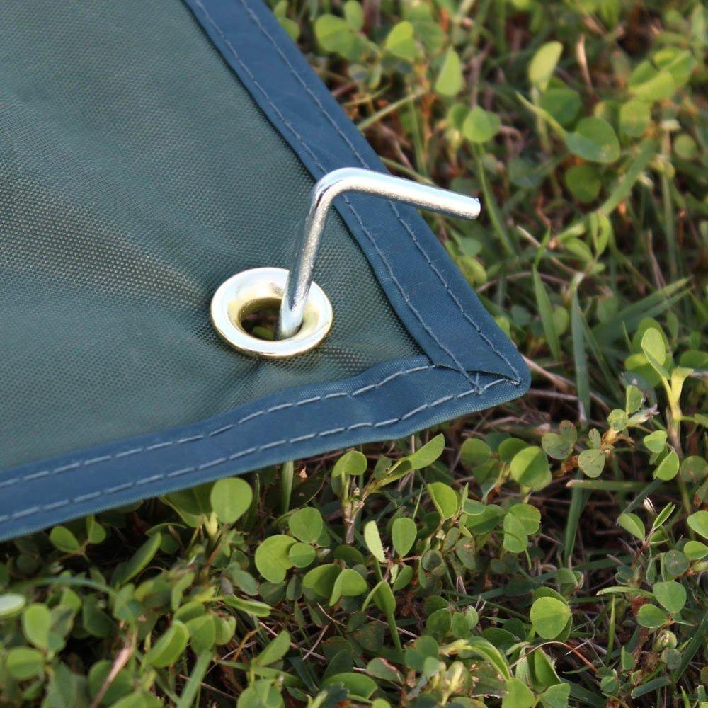 best camping tarps