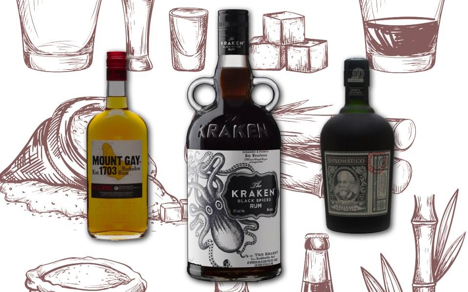 Best Rum Brands 2020: History, Drinking