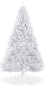 alternative christmas trees white pine